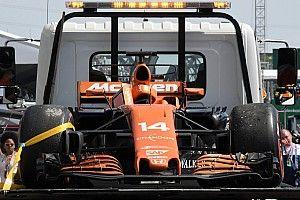 """McLaren: """"Dieser eine Punkt wäre wie ein Sieg gewesen"""""""
