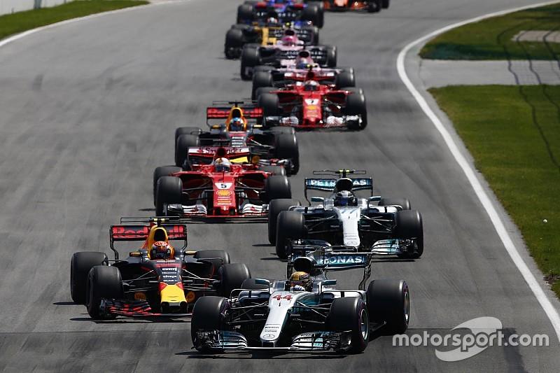 Hamilton pense que Ferrari