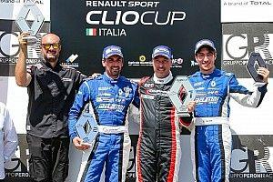 Gara 3: Massimiliano Pedalà si ripete e centra la tripletta a Brno
