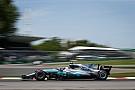 Mercedes staat nog steeds achter keuze voor langere wielbasis