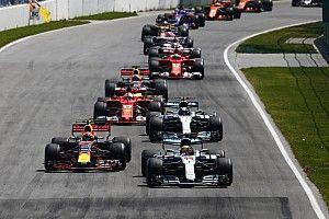 Hamilton kegyetlen statisztikája Vettel, Räikkönen, Verstappen és Bottas ellen
