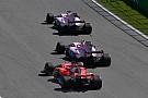 Ocon kecam Perez dalam konflik internal Force India