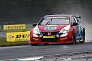 BTCC Brett Smith takes over injured father Jeff's BTCC seat
