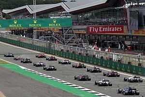 «Emirates Гран При по случаю 70-летия Формулы 1». Как вам название? Голосуем!