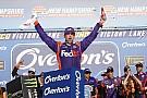 NASCAR Cup Hamlin põe fim ao jejum de equipe em New Hampshire