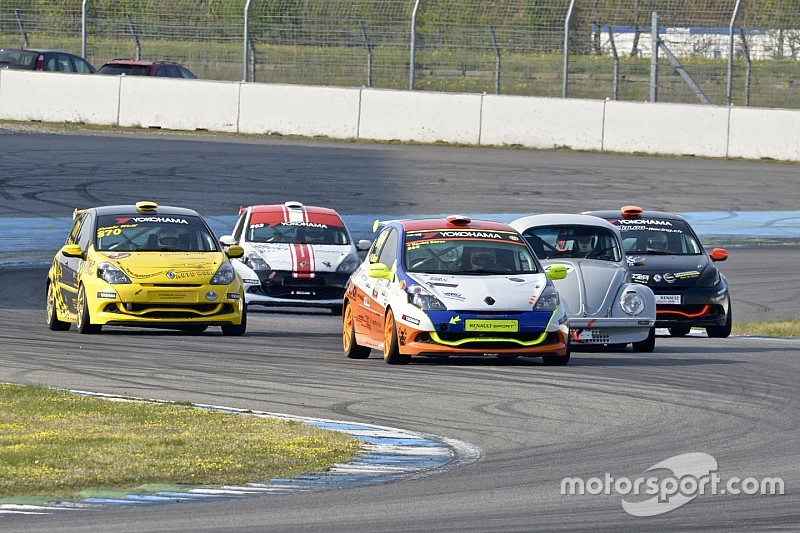 Coupe Renault Classic : Denis Wolf sur le traces du champion