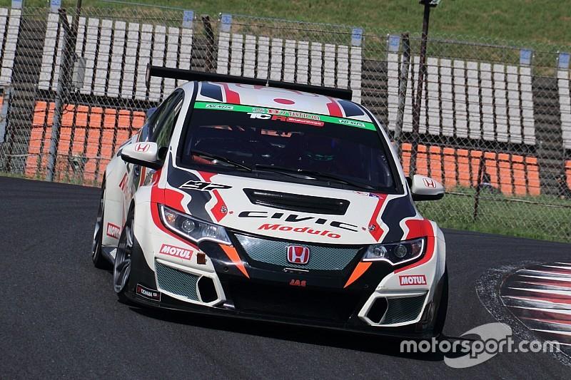 La Honda del team Motul Dome Racing Project centra il poker ad Autopolis