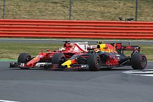 Ферстаппен: Я – новий Феттель Red Bull