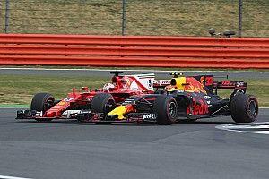 【F1】フェルスタッペン、ベッテルからの苦言も「真剣に聞く気なし」