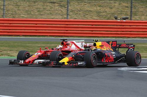 Formel 1: Warum Verstappen Kritik von Vettel nicht mehr ernst nimmt