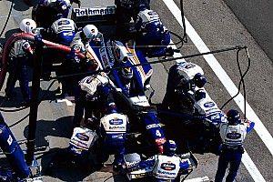 Por qué la F1 de los 90 era más aburrida que esta, según Sam Michael