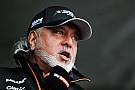 Fórmula 1 Pódio é o próximo objetivo da Force India em 2017
