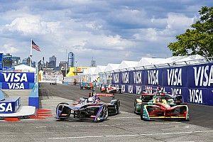 Bird reprueba los cambios a circuito de la Fórmula E en NYC