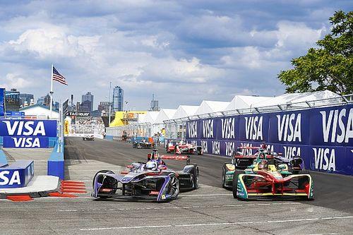 Bird se juega el título de Fórmula E en un circuito que cree que le perjudica