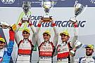 WEC Tung wint opnieuw op Nürburgring: