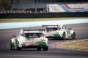 Monteiro: Michelisz mentett meg az első versenyen