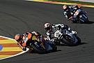 Kallio: Valencia race proves KTM isn't
