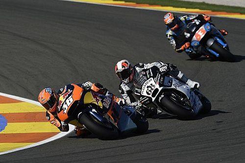 """Kallio: Valencia race proves KTM isn't """"miles away"""""""