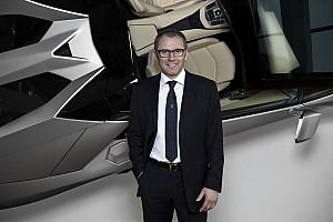 Fórmula 1 Últimas notícias Volkswagen envia membro para reunião de motores da F1