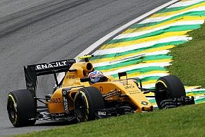 Renault F1 team confirms switch to BP/Castrol