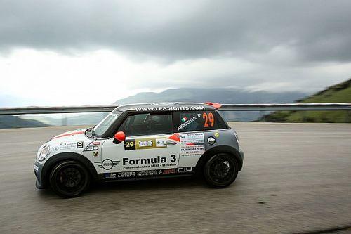 Targa Florio: un mistero la causa del crash. Mauro ha avuto un malore?