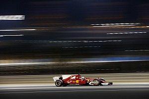 【F1】3番手のベッテル「メルセデスとの差は予想以上に大きかった」