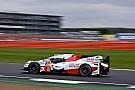 WEC WEC Silverstone: Toyota blijft aan kop in derde training