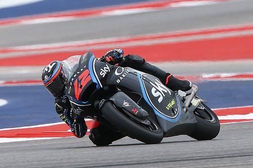 Bagnaia e Manzi cercano riscatto a Jerez dopo la delusione di Austin