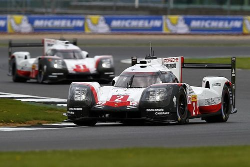 Bernhard column: Giving Toyota a run for its money at Silverstone