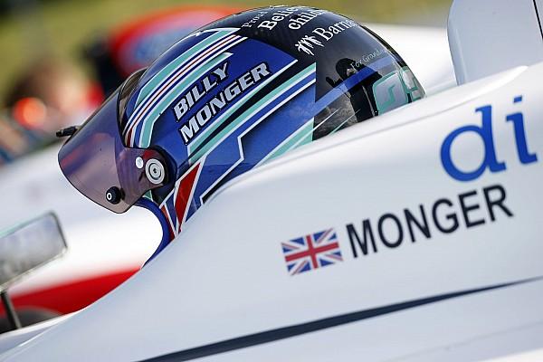 Formule E Actualités Une course de karting pour Billy Monger à Paris