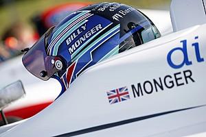 Формула 4 Важливі новини Монгера вивели з коми після ампутації ніг - він знову хоче в гонки