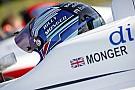 Formule 4 Monger ontwaakt uit coma na amputaties