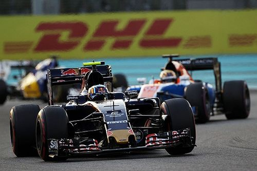 Sainz: I would have done the same in Hamilton's position