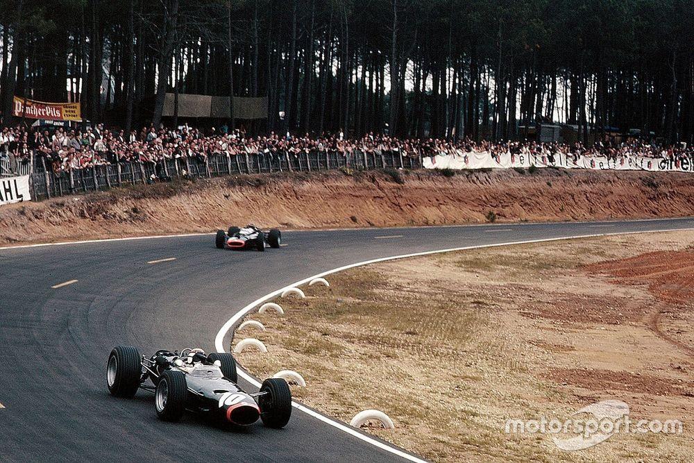 Seguridad en F1: la conciencia, o falta de ella, en los 60 y 70
