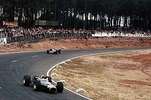 Seguridad en F1: la conciencia, o no, de los años 60 y 70