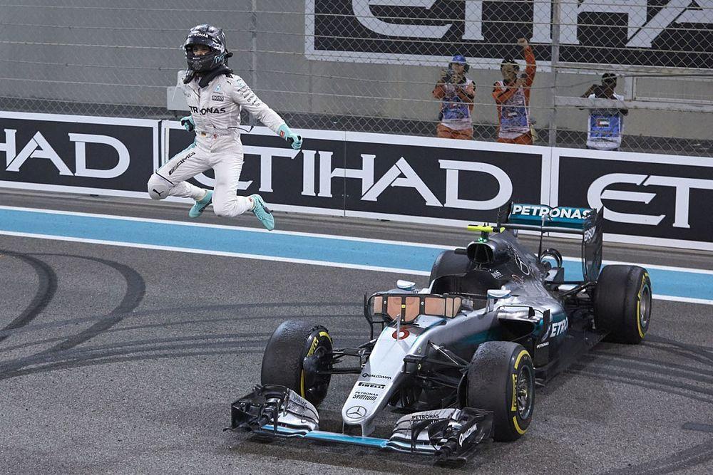 Rosberg: Ezt a gesztust sosem fogom elfelejteni, köszönöm, Kimi! (videóval)