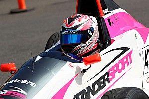 Leanne Tander to make one-off Porsche start