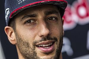 Fórmula 1 Noticias Ricciardo considera que la primera mitad del año lo sentenció