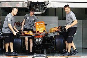 В McLaren решили прислушаться к Renault при создании новой машины