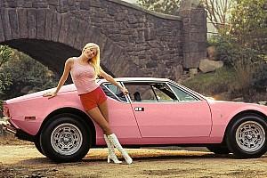 Automotive Nieuws Hoe Playboy ooit als automerk het levenslicht zag