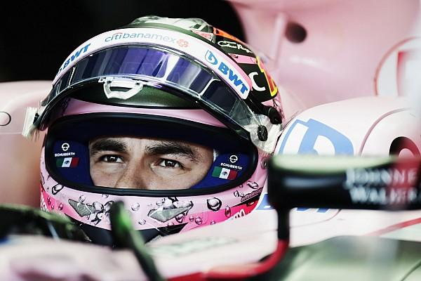 Terjangkit virus, Perez siap hadapi tantangan besar di Malaysia