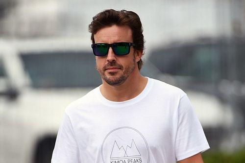 Alonso: Artık kariyerimle ilgili risk almayacağım