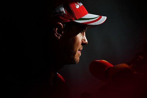 法拉利否认排位赛前为维特尔更换引擎有错