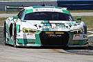 California 8 Hours: Audi 1-2-3 in first practice at Laguna Seca