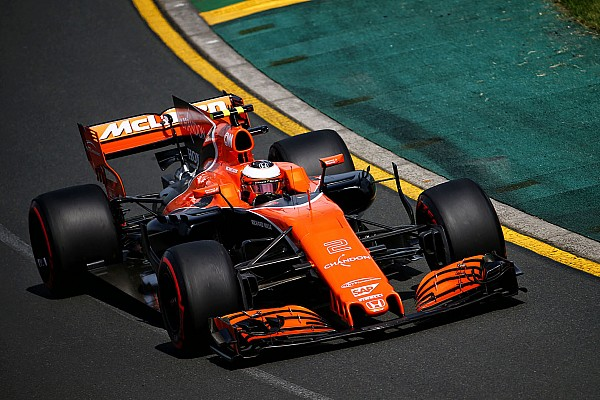 Formula 1 Breaking news Honda planning updated F1 engine