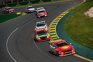 Supercars Race report Albert Park Supercars: Coulthard cruises to second win