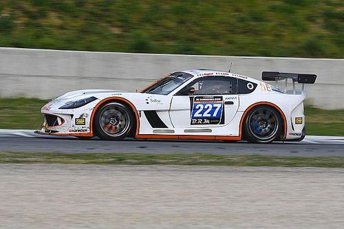 Nova Race torna nel Tricolore GT ad Imola con due Ginetta G55 GT4