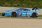 Endurance Car Collection Motorsport wins action-packed 12H Imola
