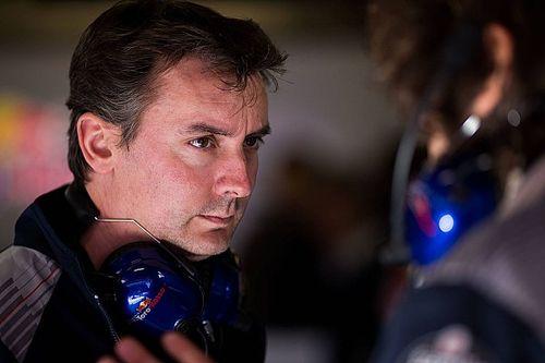 Enfin un accord entre McLaren et Toro Rosso pour James Key