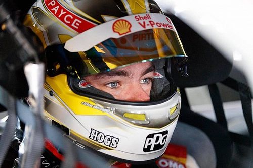 Clipsal 500 Supercars: McLaughlin puts Penske on top in FP2